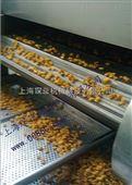 黄桃干加工生产线
