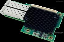 大速率英特尔光纤万兆OCP网卡