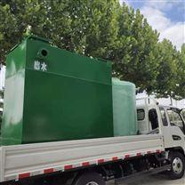 地埋式MBR膜汙水處理設備操作