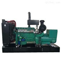 备用型全铜300kw柴油发电机组