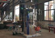 燃油/燃气立式蒸汽锅炉
