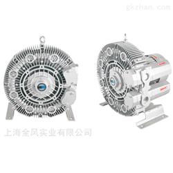 RB-41DH-1牲蓄加工厂废水处理曝气高压鼓风机