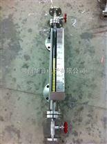 厂商直供电远传不锈钢真空面板磁翻板液位計