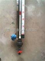 耐腐UPVC磁翻板液位計带XQ/B發訊器