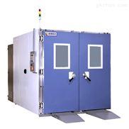 大型恒温恒湿箱测试室
