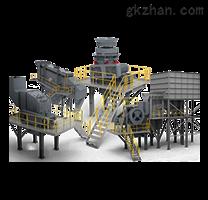 MS系列钢结构平台