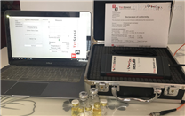 進口藥品頂空分析儀TecLab泡罩片殘氧儀