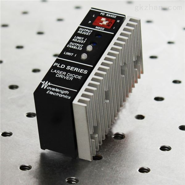 美国Wavelength激光二极管驱动器