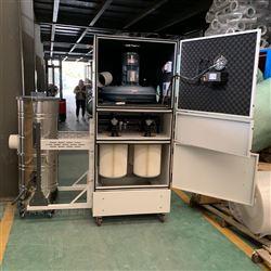 脉冲抽屉型滤筒式除尘器