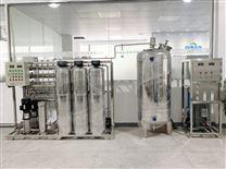500L/H EDI水处理设备