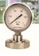 天康天仪牌耐震电接点隔膜压力表