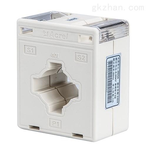 普通测量型电流互感器