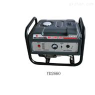 厂家新颜达直销3KW汽油发电机
