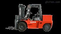四支点 H系列6-7吨蓄电池平衡重式叉车