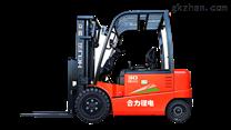 G系列 3-3.5吨蓄电池平衡重式叉车
