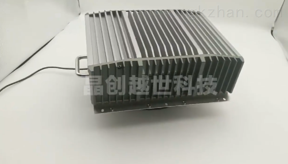 新汉嵌入式工控机NISE3900R
