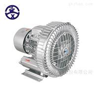 环保清洁设备用漩涡风机,无油旋涡式风泵