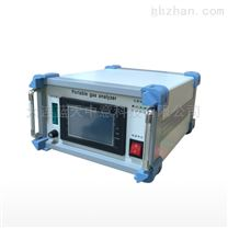 蓝天中意LT-O便携式微量氧分析仪