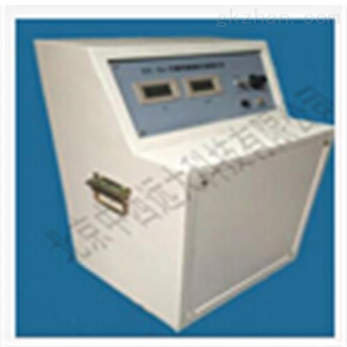 石墨电极毫伏值测量仪