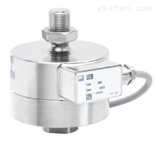 希而科原装进口HBM K-U2B负荷传感器