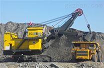 WK-35礦用挖掘機