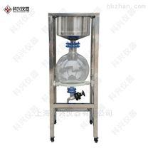 上海科兴 玻璃真空抽滤器