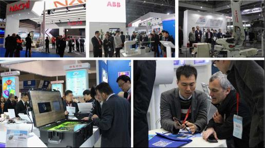 乘风破浪 | 第十届中国汽车技术展强势归位,引领未来