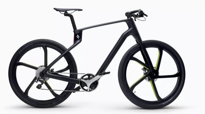 Arevo推出首款3D打印一体式电动自行车