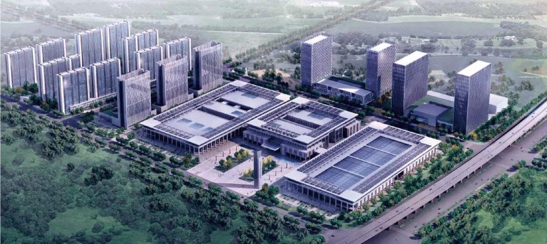智造之都--常州将迎来工业装备制造业盛会