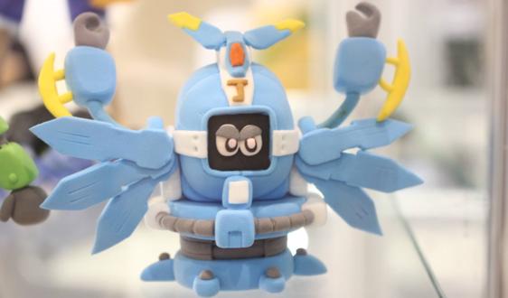 哈佛研究人员开发出高精度微型手术机器人