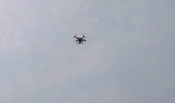 沃尔玛在费耶特维尔推出按需无人机送货试点项目
