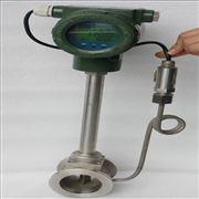 涡街流量计测量使用故障检查步骤和处理措施