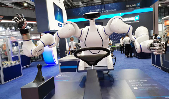 国内机器视觉市场规模增长迅速 2020年或超126亿元