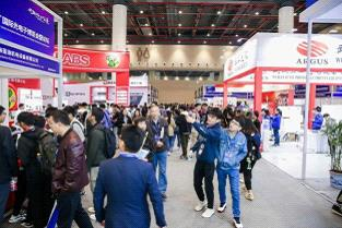 这些上市公司首次参加武汉光博会,来看看他们有多强?