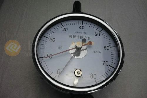 机械式压力计