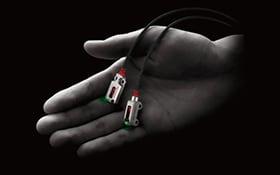 超小型放大器内置型光电传感器