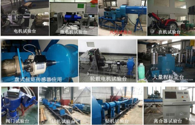 水泵扭力检测仪图片