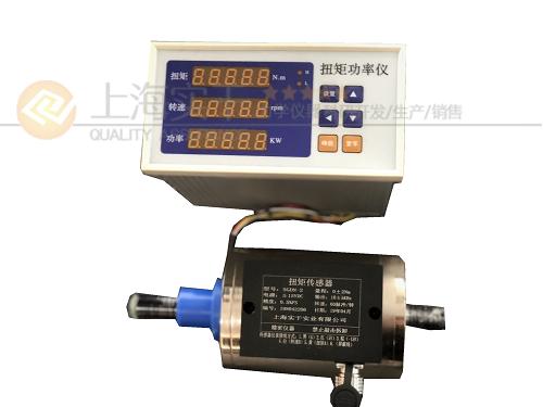 5000N.m以内电机输出轴扭矩测试设备
