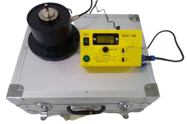 锂电池冲击扳手测试仪
