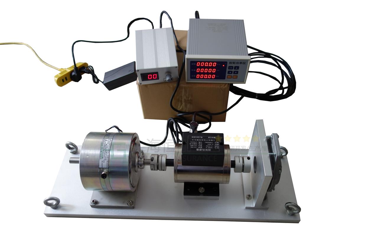 变速箱动态力矩测试仪