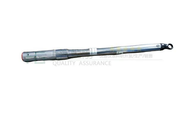 预置式扭力扳手手动工具图片(可配梅花头)