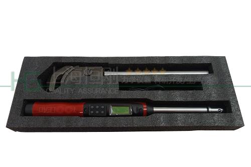 螺纹套筒连接力矩扳手