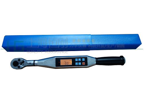SGSX数字式测扭力扳手图片