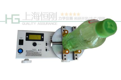 全自动饮料扭矩测试仪