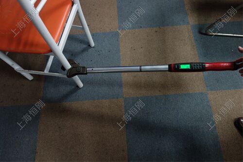 钢筋套筒检测扭矩扳手