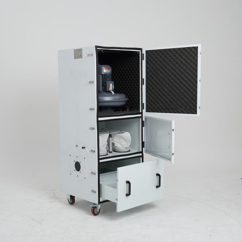 磨床吸尘器 平面工具磨床吸尘器 高压大吸力磨床吸尘器包邮示例图4