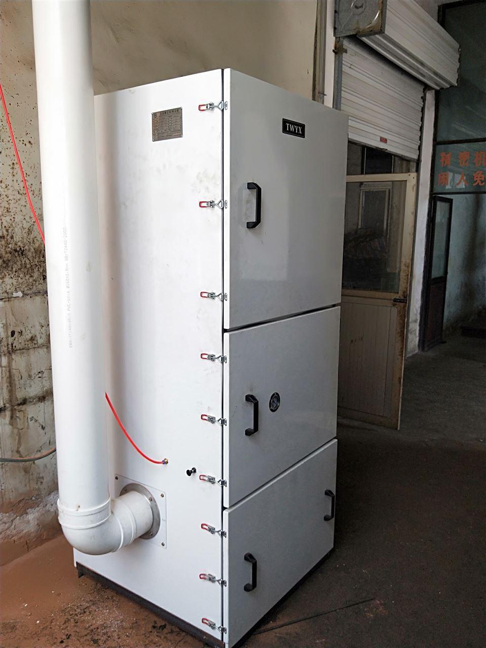 磨床吸尘器 平面工具磨床吸尘器 高压大吸力磨床吸尘器包邮示例图17