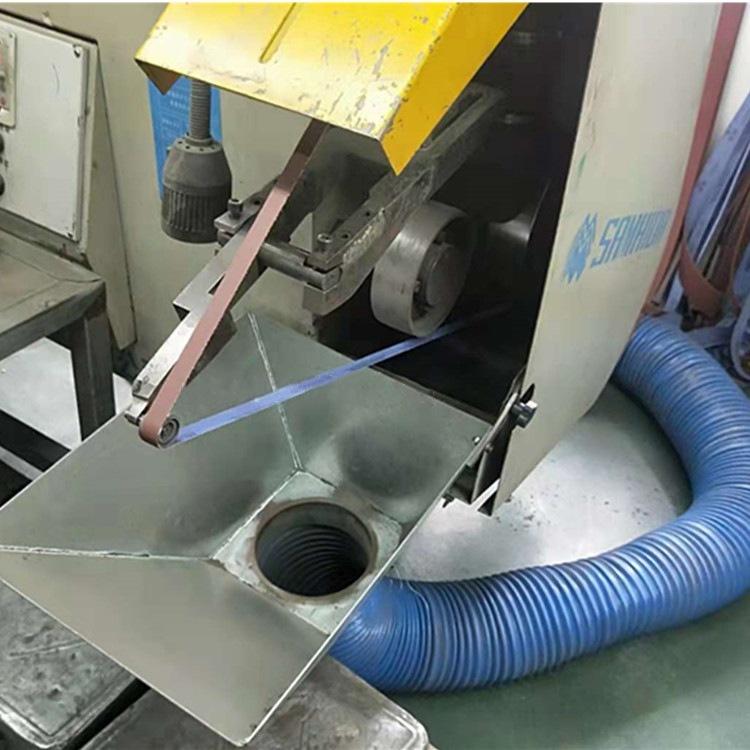 磨床吸尘器 平面工具磨床吸尘器 高压大吸力磨床吸尘器包邮示例图24