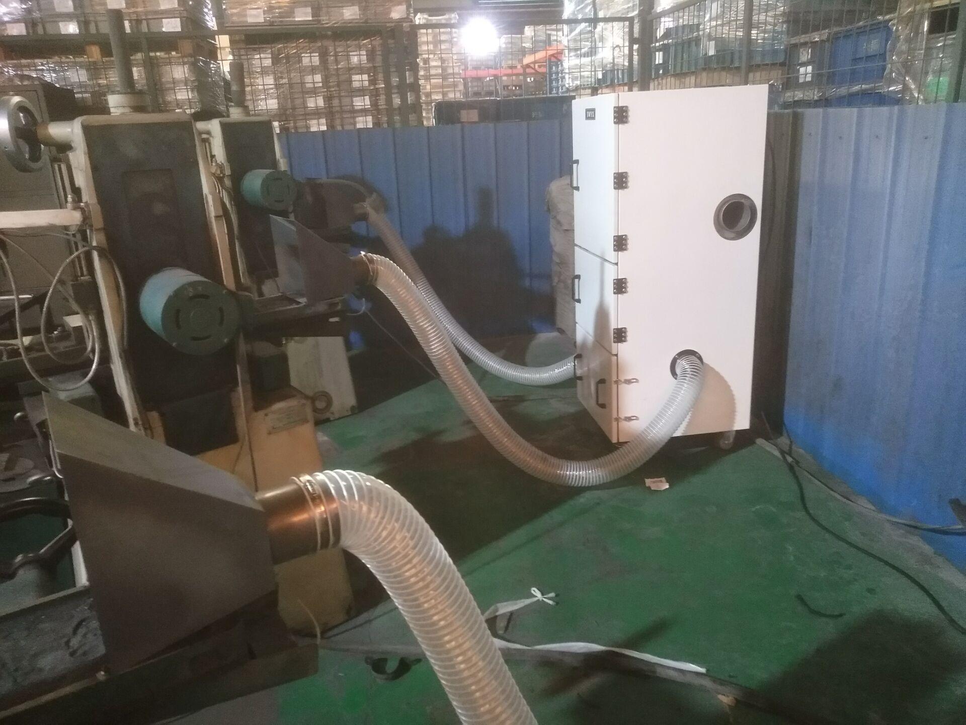 磨床吸尘器 平面工具磨床吸尘器 高压大吸力磨床吸尘器包邮示例图26