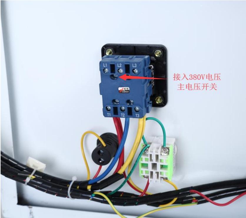磨床吸尘器 平面工具磨床吸尘器 高压大吸力磨床吸尘器包邮示例图38